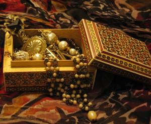 Gold Variationen